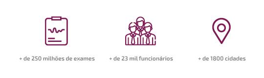 Estrutura serviços chromatox
